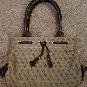 COPY - Dooney & Burke Small Handbag